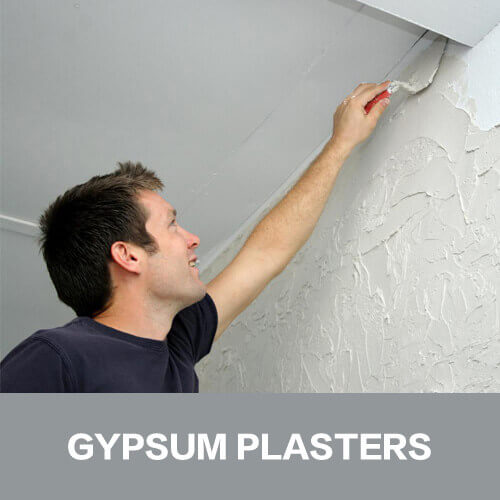 hpmc cellulose for GYPSUM PLASTER