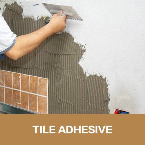hpmc cellulose for TILE ADHESIVE